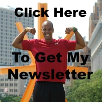 Subscribe To My Blog!