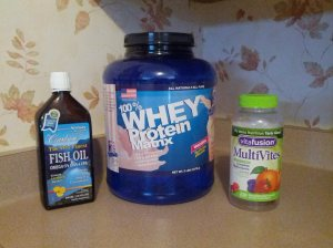 The Supplements I Use